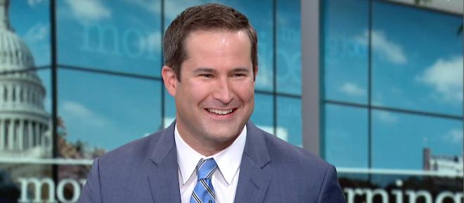 Democrat Seth Moulton's telling his party to self-reflect and show a vision for the future