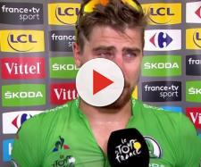 Anche Peter Sagan sarà al via della Vuelta Espana 2018
