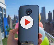 Motorola Moto P30: muy parecido al iPhone X pero será un Android