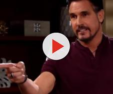 Bold and the Beautiful Bill Spencer (Don Diamont) Image: CBS Youtube