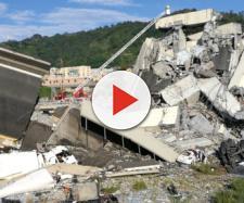Il ponte Morandi accende le polemiche con l'Ue