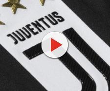 Nuovo logo della Juventus Football Club