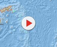 Terremoto di magnitudo 8.2 alle Isole Fiji