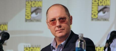 James Spader plays criminal mastermind Raymond Reddington in NBC's crime saga. - [Thibault / Wikimedia Commons]
