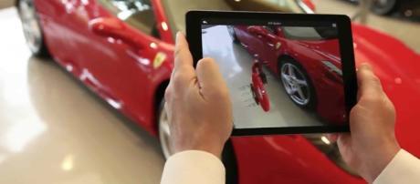 Apple está preparando un coche y gafas de realidad aumentada para el 2023 o 2025