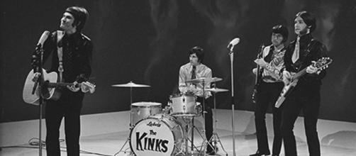 A previously unreleased track by The Kinks has been released prior to the release of their album. [Image Beeld en Geluidwiki/Wikimedia]