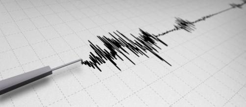 Fortissima scossa di terremoto in Molise