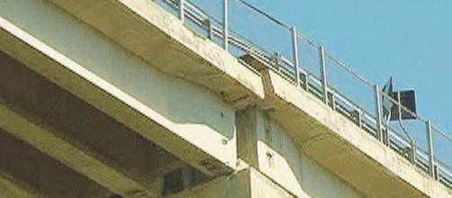 In Italia, ogni anno, crollano circa 20 ponti