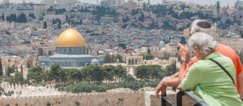 Israel reabre un paso importante