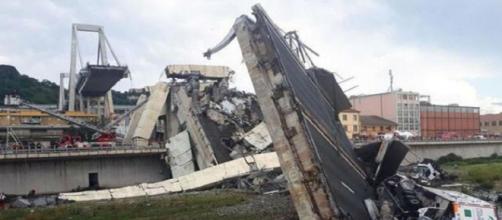 La fiscalía de Génova abrió una investigación sobre el caso de puente Morandi