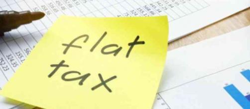 Mini flat tax al 15% fino a \00 mila euro
