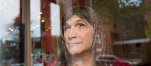 Christine Hallquist podría resultar nombrada gobernadora de Vermont si vence en las elecciones a su contricante, Phil Scott