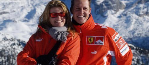 Schumacher non si trasferirà con la famiglia a Maiorca