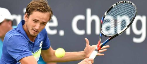 Tennis - ATP : Medvedev remporte le deuxième titre de sa carrière
