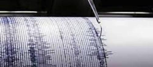 Terremoto magnitudo 4.8 in Molise