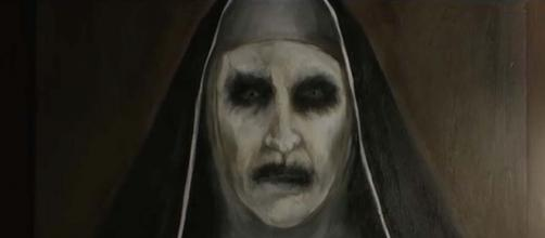 "YouTube has removed a trailer for ""The Nun"" deeming it too scary for its viewers. [Image Rapid Trailer/YouTube"