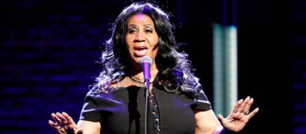 Aretha Franklin estava com a saúde bastante debilitada