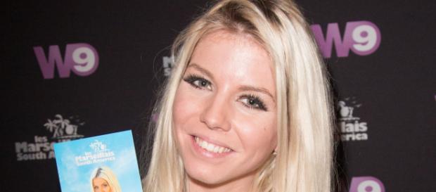 Jessica Thivenin (Les Marseillais) : Harcelée, elle porte plainte ... - public.fr