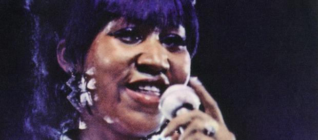 'Respect' singer passes away from Pancreatic Cancer (Image credit: brett jordan/Flickr.com)
