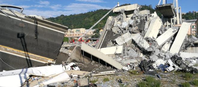 Scontro fra Governo italiano ed Unione Europea sui fondi per le infrastrutture