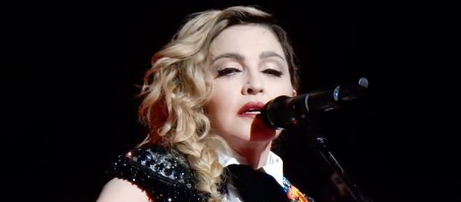 Queen of Pop Madonna reaches 60