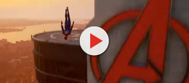 New Spider-Man PS4 trailer features J. Jonah Jameson and open-world activities [VIDEO]