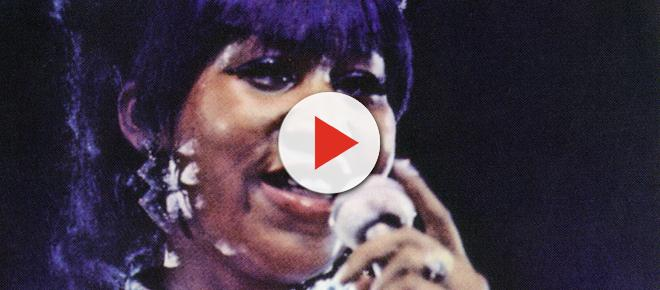 Aretha Franklin passes away aged 76
