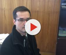 Deltan Dallagnol é alvo de investigação pedida por Dias Toffoli