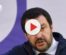 Furto nella casa dei genitori di Matteo Salvini