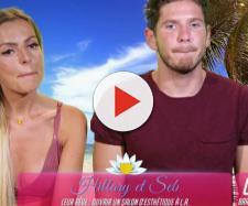 La Villa, La Bataille des Couples : SOS - Hillary et Sébastien ne ... - tf1.fr