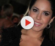 Renata, a Mulher Melão, causou acidente em Copacabana
