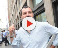 Salvini rilancia l'idea della no tax area per i pensionati