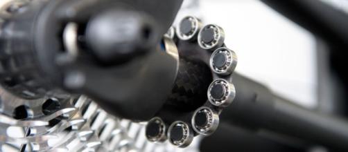 Ceramic Speed, proposta la bici senza catena