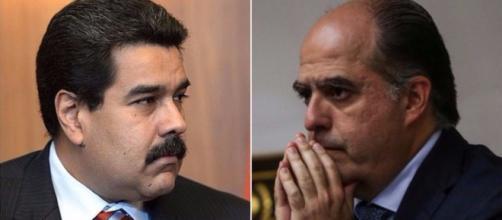 VENEZUELA/ Gobierno de Maduro pide a Colombia la extradición de implicados en el atentado