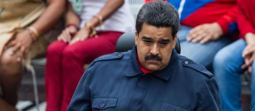 El Tribunal Supremo de Venezuela en el exilio condenó a Nicolás Maduro