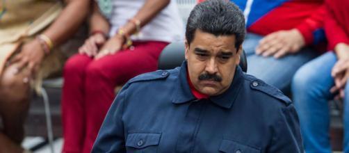 El Tribunal Supremo de Venezuela en el exilio condenó a Nicolás