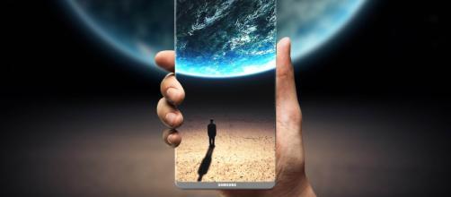 Galaxy Note 9 se estrenara finales del mes de Agosto