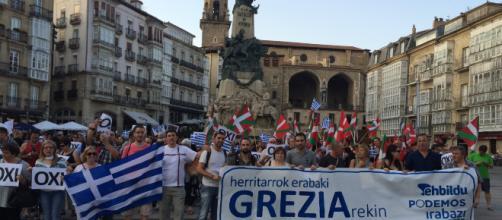 El Mecanismo Europeo de Estabilidad celebra la recuperación de Grecia