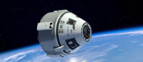 SpaceX y Boieng están cerca de culminar la construcción de naves espaciales