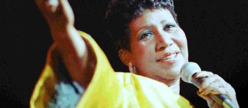El mundo de la música se despide de uno de sus más grandes iconos, Aretha Franklin