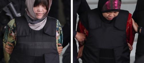 MALASIA/ Prosigue el juicio contra las acusadas del asesinato del Kim Jong-nam