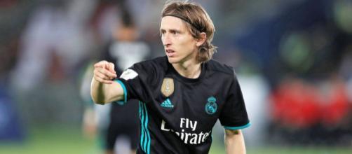 """Micheletti: """"Nel Real Modric era più importante di CR7. All'Inter ... - fcinter1908.it"""