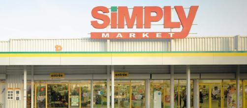 Offerte di lavoro in Simply Market