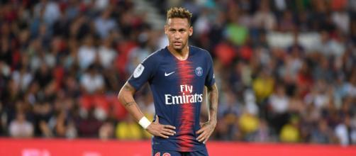 Rumeur Mercato : le Real Madrid revient à la charge pour Neymar