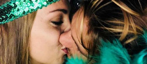 Temptation Island 2018, prima foto del bacio tra Andrew e Martina