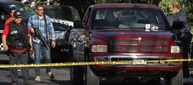 48 membres du cartel Jalisco Nouvelle Génération ont été arrêtés lors de plusieurs opérations de la police et de l'armée.