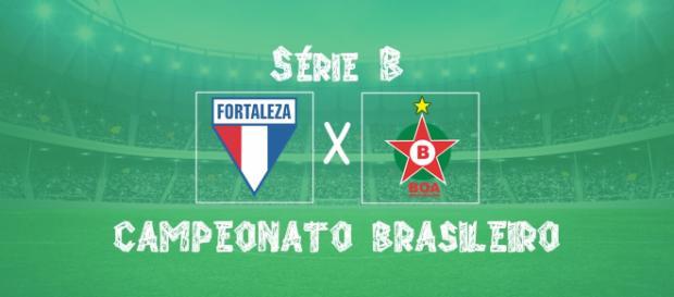 Campeonato Brasileiro Série B: Fortaleza x Boa Esporte ao vivo
