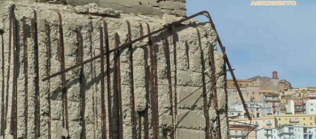 Chiuso il viadotto Morandi tra Agrigento e Porto Empedocle: è a ... - gds.it
