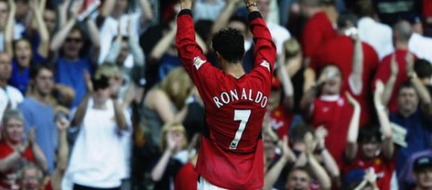 Cristiano Ronaldo's has always been loved by the fans of United - Manchester Evening News - manchestereveningnews.co.uk