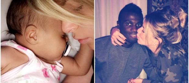 Emilie Fiorelli : la jeune maman confirme sa rupture avec le ... - gossip-room.fr